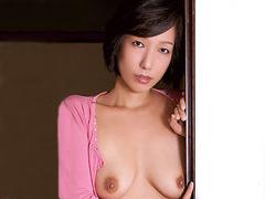【エロ動画】義母の淫らな折檻4 藤あやののエロ画像