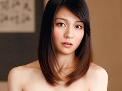【エロ動画】近親相姦 息子の新妻 白咲未羽のエロ画像