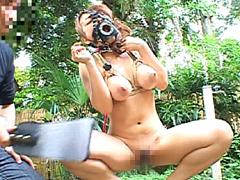 【エロ動画】しつけてください 若妻・奴隷志願 玲子31歳のエロ画像