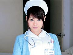 【エロ動画】白衣の天使と性交 愛花沙也のエロ画像