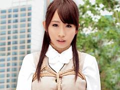【エロ動画】僕が彼女をしばるとき 美咲結衣のエロ画像