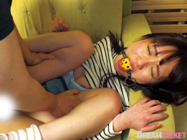 東京猿轡 トーキョー・サルグツワ 桜井千春