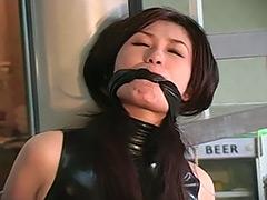 【エロ動画】猿轡の女達 ‐声にならない乙女の叫び‐のエロ画像