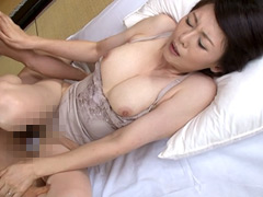 【エロ動画】ばばあの深履きデカパン 30人8時間のエロ画像