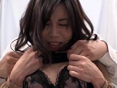 熟女:E★人妻DX なおみさん 42歳