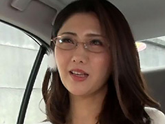 【エロ動画】E★人妻DX ちとせさん 37歳の人妻・熟女エロ画像