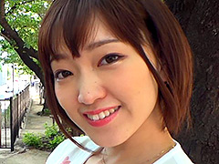 【エロ動画】E★人妻DX かほさん 37歳のエロ画像