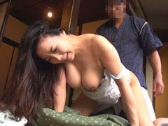 【エロ動画】E★人妻DX 高城さん 51歳 豊満美巨乳熟女妻のエロ画像