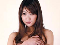 【エロ動画】美しい素人娘のオナニーとセックス 森下さくらのエロ画像