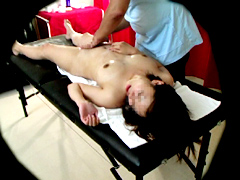 VOL.3 hidden massage parlor shooting