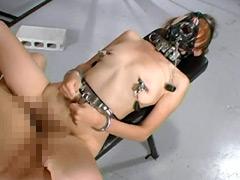 拷問のすべて4時間 完全人間破壊
