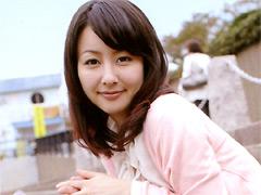 【エロ動画】人妻と野外姦旅行 岩佐あゆみのエロ画像