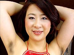 【エロ動画】中国腋毛のエロ画像
