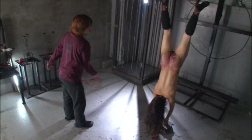 最終人格破壊 極限拷問処刑部屋
