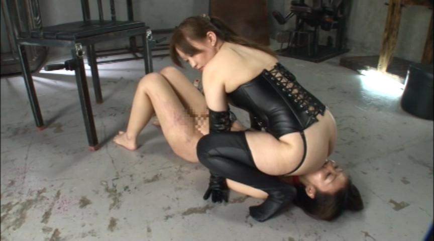 最終人格破壊 熟女地獄変 絶命寸前 拷問調教