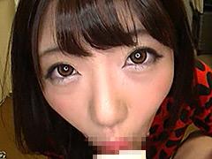【エロ動画】フェラチオ専用娘 総集編2 7時間のエロ画像