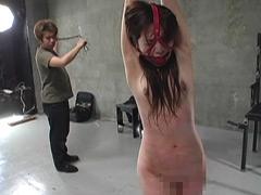 【エロ動画】平成強鞭地獄 阿鼻叫喚女がボロ雑巾になるまで - 極上SM動画エロス