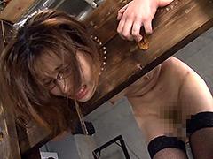 【エロ動画】真性鞭地獄 - 極上SM動画エロス