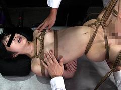 雁字搦めでイキ続ける女たち ガンギマリポルチオ!!2