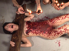 【エロ動画】奴隷契約 苦痛地獄のエロ画像