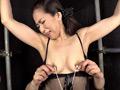 伸びる長乳首熟女 玲香 52歳