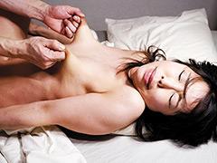 50歳過ぎ熟女が乳首ビンビンさせながら連続アクメSEX-【熟女】