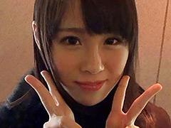 【エロ動画】【ガチな素人】 しおりさん 20歳