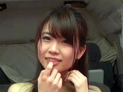 【エロ動画】【ガチな素人】 まりかさん 22歳 - 素人むすめ動画あだると