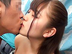 あすかさん 21歳 Fカップ女子大生 【ガチな素人】-【素人】