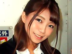 素人・AV人気企画・女子校生・ギャル サンプル動画:しほさん 20歳 Eカップパイパン女子大生 【ガチな素人】