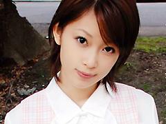 【エロ動画】現役OLの淫らな素顔を見てください。1のエロ画像