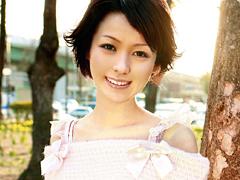 【エロ動画】純情素人お嬢様6 まいのエロ画像