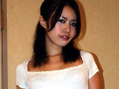 【エロ動画】純情素人お嬢様7 ゆきのエロ画像