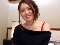 【エロ動画】本番高級デリヘル嬢 VOL.09 神谷りののエロ画像