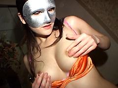 【エロ動画】素人若妻 覆面凌辱会 vol.02 さおり(25歳)の人妻・熟女エロ画像
