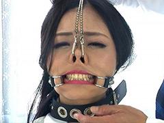 【エロ動画】鼻ハラスメント - 極上SM動画エロス