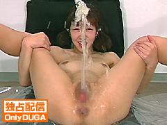 パイパンこギャル1 黒田麻矢18歳