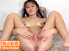 パイパン美少女13 浅岡ゆか18歳