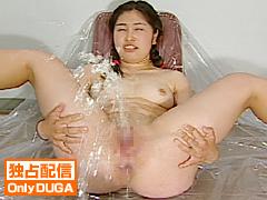 パイパン美少女20 片岡美里18歳