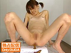 パイパン美少女33 赤坂麻里18歳