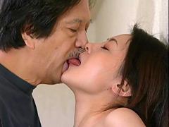 キッス オブ ファイヤー 接吻&SEX vol.2 青盤