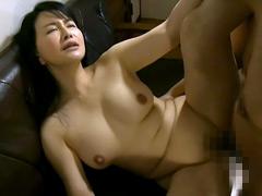 浅井舞香:中高年夫婦の性生活3