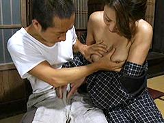 五十嵐しのぶ:乳房(ちぶさ)