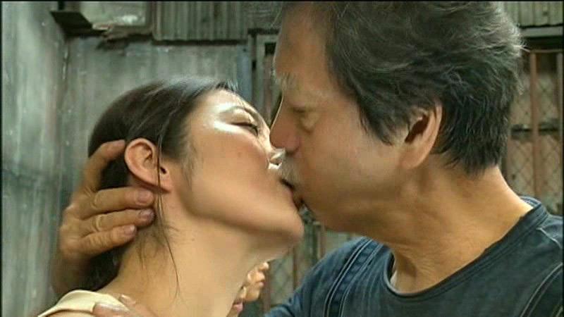 ねちっこいSEX 接吻 はまる!