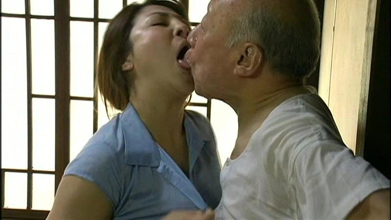 セックスの匂いがする母 2度目のかあさん