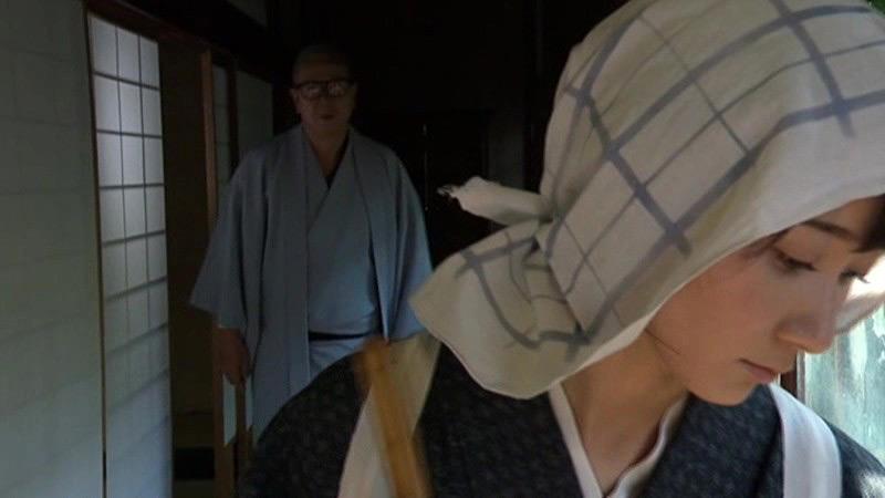 ヘンリー塚本 ニッポンのワイセツ映像 女中哀歌