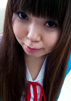 新世紀ウンコゲリヲン 恥ずかしい女の子の匂い ライト編 写真集02