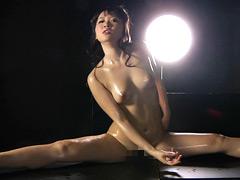 ダンス:軟体ダンス1