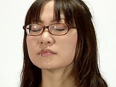 フェチ:本日の鼻水観察