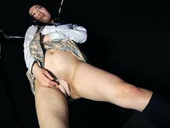 女子校生の全裸ウエットダンス4